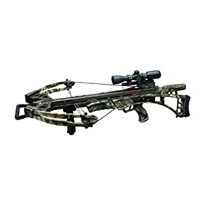 Carbon Express Covert SLS Crossbow Kit by Carbon Express