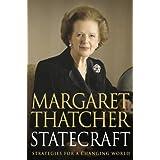 Statecraftby Margaret Thatcher