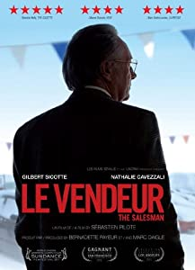 The Salesman / Le Vendeur (Version française)