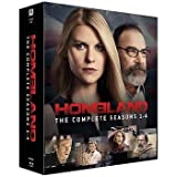 Homeland (Complete Seasons 1-4) - 1