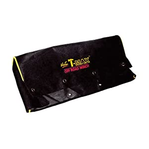 T-MAX 47-3230 Winch Cover with Logo from Westin