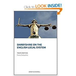 personnel in the english legal system Study flashcards on personnel of the english legal system at cramcom quickly memorize the terms, phrases and much more cramcom makes it easy to get the grade you want.