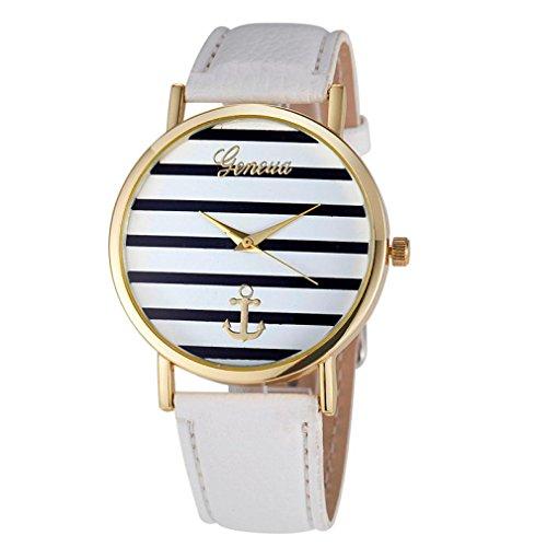 familizo-mujer-rayas-anchor-piel-analog-cuarzo-relojes-gold-blanco