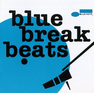 Blue Break Beats [12 inch Analog]