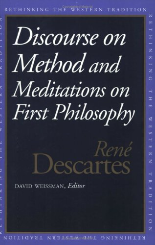 rene descartes meditations essays