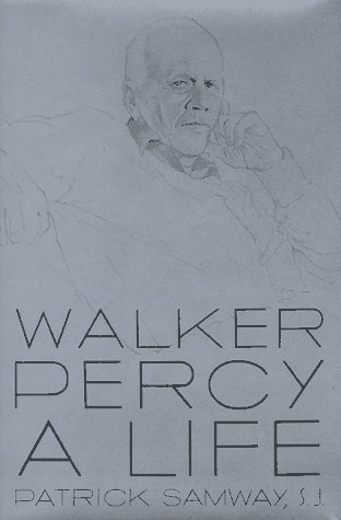 Image for Walker Percy : A Life
