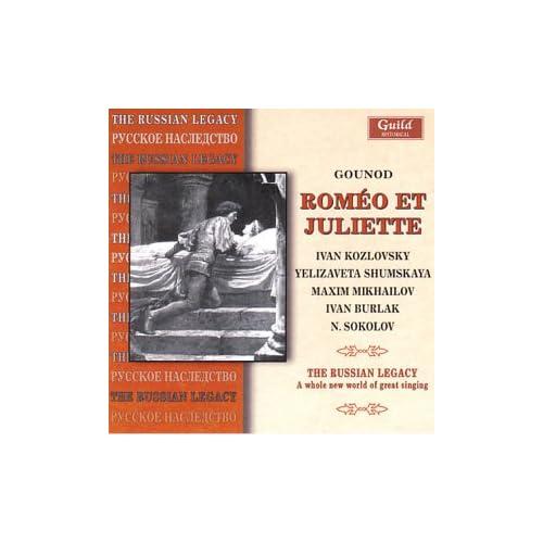 Gounod: Opéras (sauf Faust) 41F0SKVTXZL._SS500_