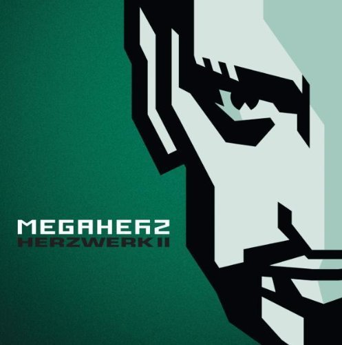 Herzwerk II by Megaherz CD edition (2008) Audio CD