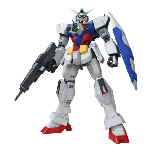 Bandai Hobby Gundam Age-1 Normal