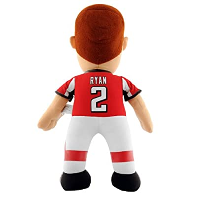 NFL Atlanta Falcons Matt Ryan 14-Inch Plush Doll