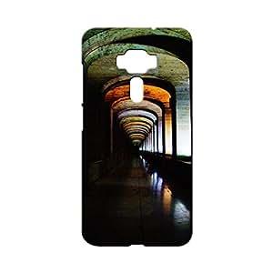 G-STAR Designer Printed Back case cover for Meizu MX5 - G7384