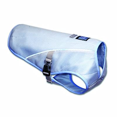 Ruffwear Swamp Cooler Cooling Vest for Dogs