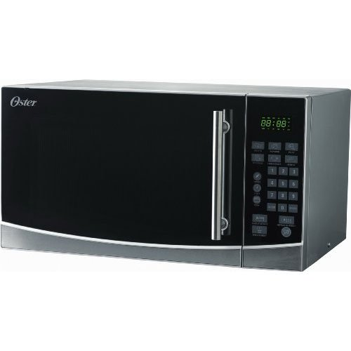 Countertop Microwave Stainless Steel Review : Reviews Stainless Steel Countertop Microwave Oven Ratings, Price ...