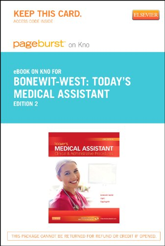 clinical procedures for medical assistants pdf