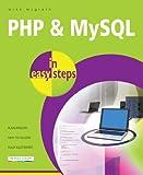 PHP & MySQL in easy steps (English Edition)