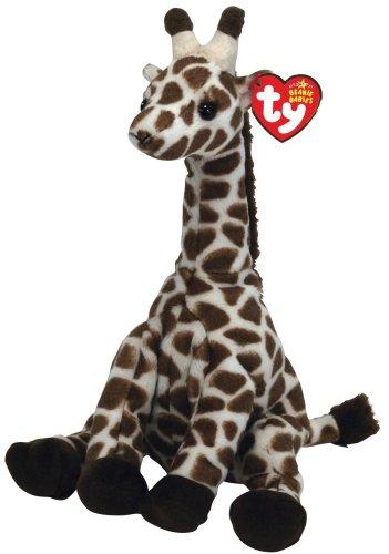 Ty Beanie Babies Slamdunk giraffe - 1