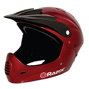 Razor Full Face Youth Helmet