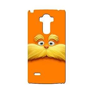 G-STAR Designer Printed Back case cover for LG G4 Stylus - G5754