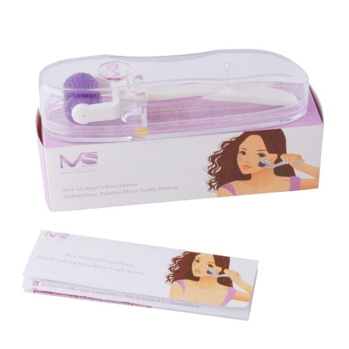MelodySusie 192 Needles Microneedle Skin Care