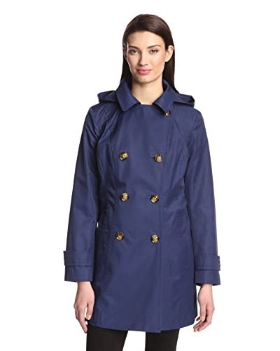Anne Klein Women's Double-Breasted Jacket