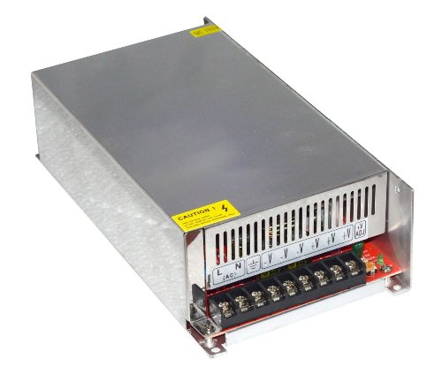 Ten-High 500W 48V Singe Output Switching Power Supply For Cnc Engraving Machine