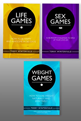 Supercharge Your Life! (Triple Pack Bundle Collection) (Self Help Change Your Life)
