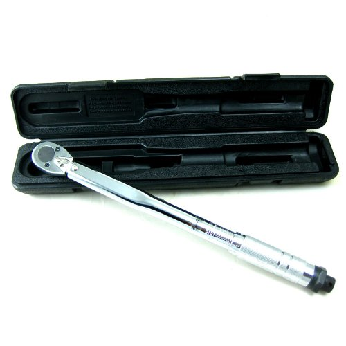 Neiko 3/8-Inch 10-80 Foot-Pounds Automatic Torque Wrench