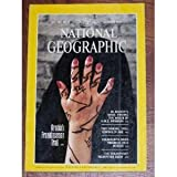 img - for Vol. 168, No. 4, National Geographic Magazine, October 1985: Arabia's Frankincense Trail; In Bounty's Wake: Finding the Wreck of the H.M.S. Pandora; Two Samoas, Still Coming of Age; Usumacinta River; Trumpeter Swan book / textbook / text book