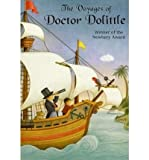Image of [ The Voyages of Doctor Dolittle[ THE VOYAGES OF DOCTOR DOLITTLE ] By Lofting, Hugh ( Author )Oct-26-1998 Hardcover