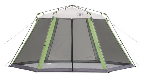 Coleman 15 x 13 Instant Screened Shelter