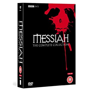 Messiah - Series 1-5 Collection [Import anglais]