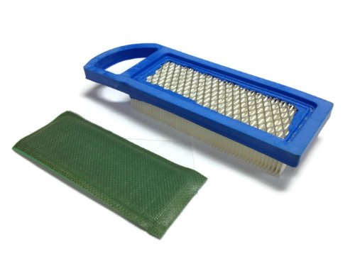 Briggs & Stratton Replacement Air Filter For Briggs & Stratton 697153, 697014, 697634, 698083, 795115