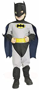 Batman Toddler at Gotham City Store