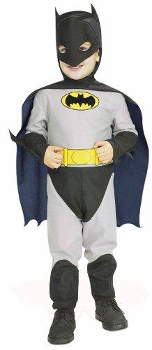 Batman Toddler at Gotham City Store