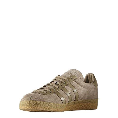 Adidas Topanga Schuhe hemp-hemp-gum3 - 44