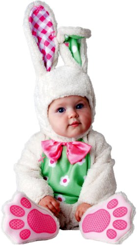 Bunny Baby Costume - 12-18 months