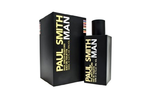 Paul Smith New Man Eau De Toilette Spray for Men 100ml