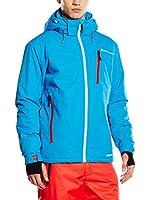 Alpine Pro Chaqueta Esquí FLANN (Azul)