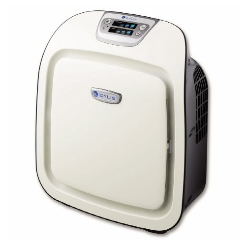 Cheap Idylis 155 Sq. Ft. 100 CADR Air Purifier IAP-10-100 (IAP-10-100)