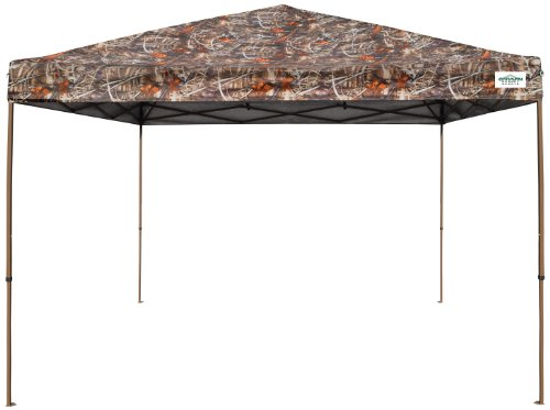 Caravan Canopy V-Series 2 Pro 10 X 10-Feet Canopy Kit, Camoflage