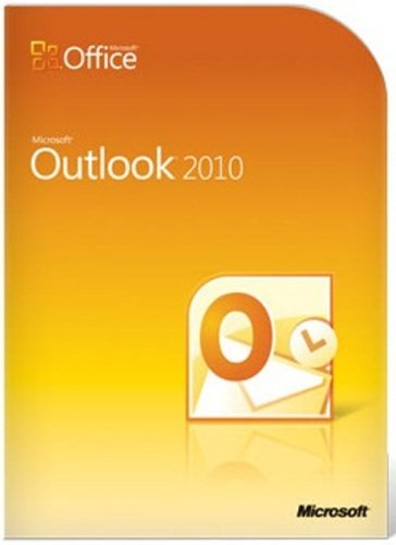 Microsoft Outlook 2010 (2 PC / 1 User) [Download]