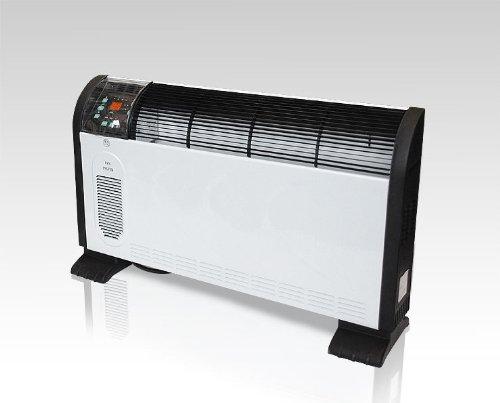 radiatoren de konvektor heizger t elektroofen fernbedienung 2500w. Black Bedroom Furniture Sets. Home Design Ideas