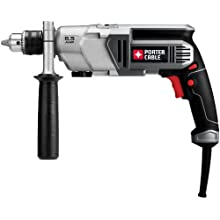 PORTER-CABLE PC650HD 6.5 Amp 1/2-Inch Hammer Drill