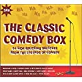 The Classic Comedy Box [3CD Box Set]