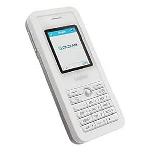 Logitec Skype専用 無線LAN携帯端末