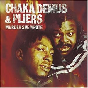 Chaka Demus & Pliers - Murder She Wrote - Zortam Music