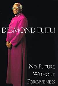 "Cover of ""No Future Without Forgiveness"""
