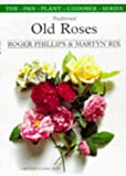 Traditional Old Roses