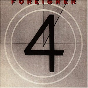 Foreigner - 4 [DVD-AUDIO] - Zortam Music