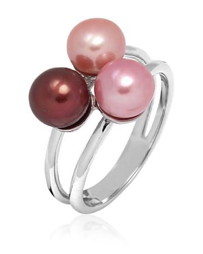 Pure Pearls Anillo